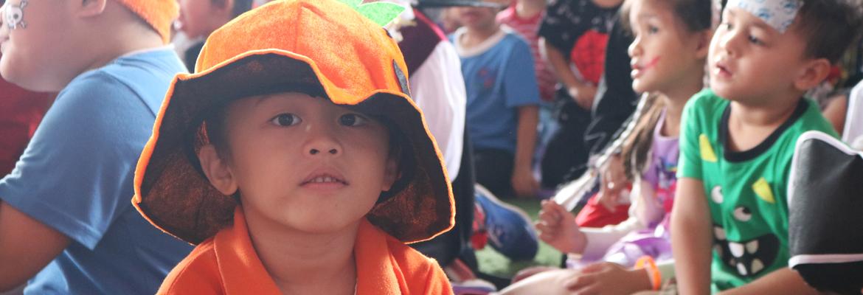 Khmer Education HOE