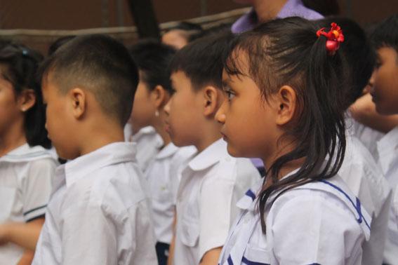 Khmer Education